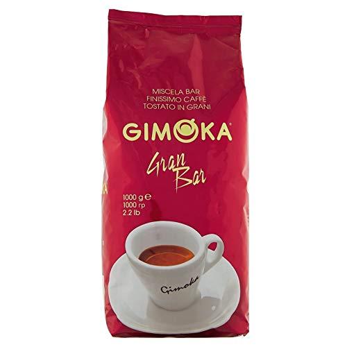 Gimoka Espresso Gran Bar 1000g Bohnen