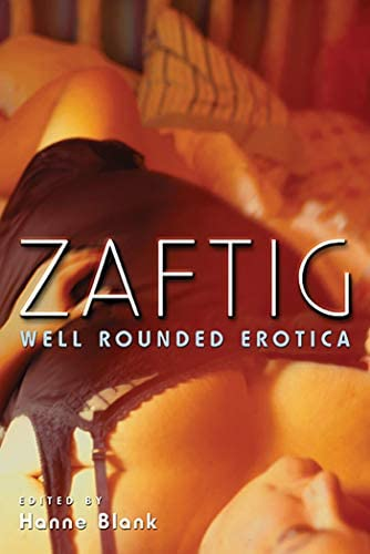Zaftig Well Rounded Erotica Erotica Series product image