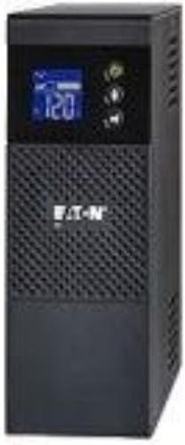 Eaton 5S1000LCD S 5S1000LCD S 414 5S 1000VA LCD TOWER LCD120V 5S1000LCD 5S 1000LCD - UPS - 600 Watt - 1000 VA