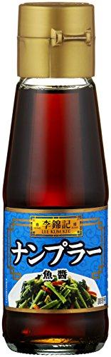 S&B李錦記魚醤(ナンプラー)130g
