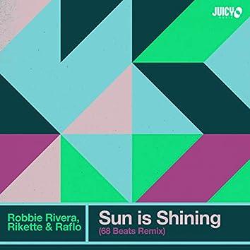 Sun Is Shining (68 Beats Remix)