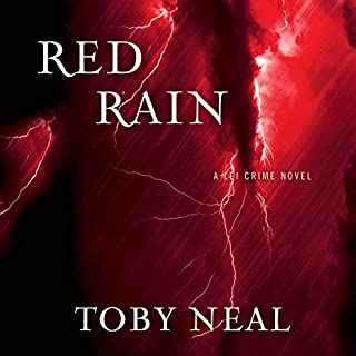 Red Rain      Lei Crime Series, Book 11              By:                                                                                                                                 Toby Neal                               Narrated by:                                                                                                                                 Sara Malia Hatfield                      Length: 7 hrs and 4 mins     3 ratings     Overall 5.0