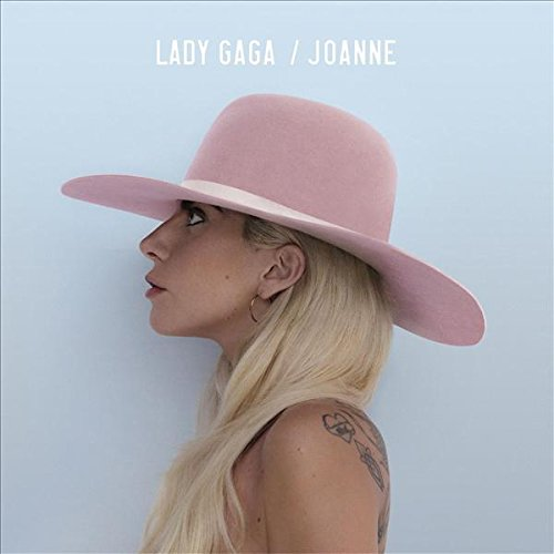 Joanne (vinyle)