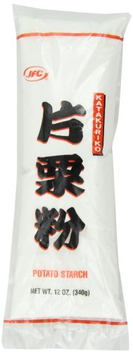 JFC Katakuriko  Potato Starch, 12 Ounce