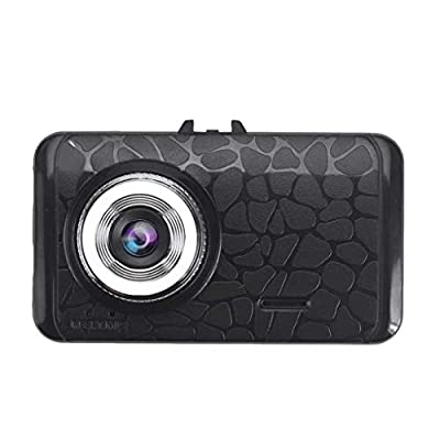 XIANWEI Car Driving Recorder,Parking Monitor,Full HD Car Camera,Night Mode and Loop Recording and Motion Detection from XIANWEI