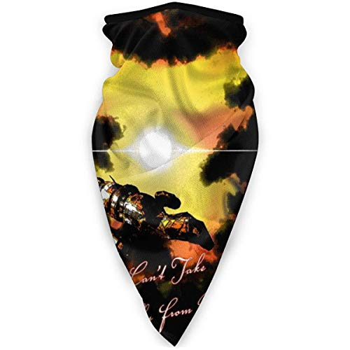 Yuanmeiju Firefly You Cant Take The Sky From Me Opening Song Cubierta facial Bandanas For Dust Outdoors Festivals Sports