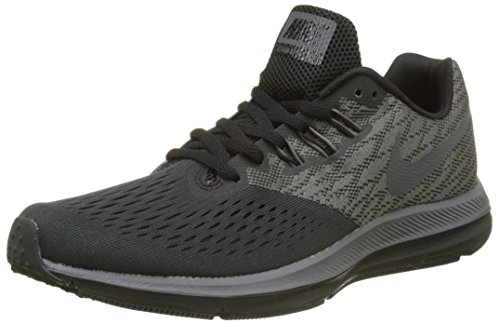 Nike Men's Air Zoom Winflo 4 Running Shoe,...