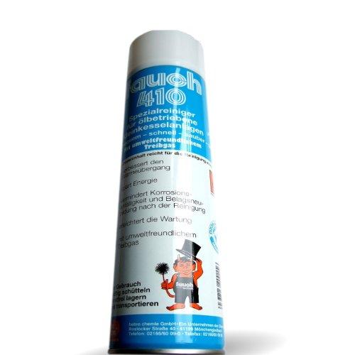 Preisvergleich Produktbild Kesselreiniger,  Fauch 410,  600 ml