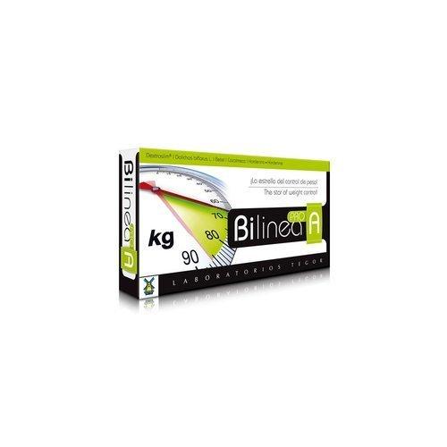 Bilinea Pro A 40 cápsulas de Tegor
