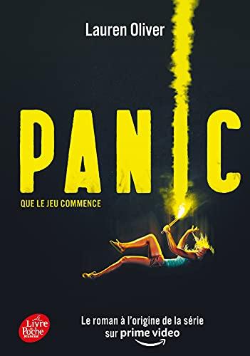 417KzdhCgiS. SL500  - Panic Saison 1 : La jeune Heather participe à un jeu mortel, maintenant sur Amazon Prime Vidéo