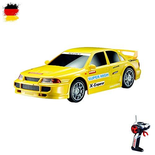 RC Auto kaufen  Bild: HSP Himoto RC Drift Car, RC Ferngesteuertes Fahrzeug, Auto, Modellbau,, OVP*