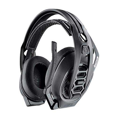 Plantronics Rig 800Hs Wireless Gaming Headset for PlayStation4 - PlayStation 4 Headsets