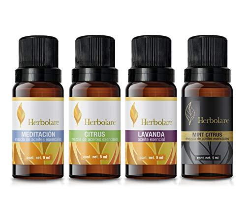 La Mejor Lista de Aceite perfumado del mes. 6