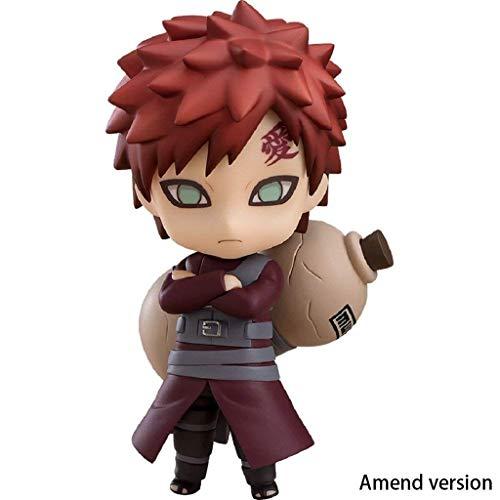 Naruto: Gaara Nendoroid Action Figure PVC Anime Spielzeug Figur