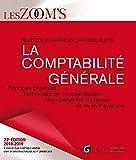 La comptabilité générale - Principes généraux, techniques de comptabilisation des opérations courantes et de fin d'exercice