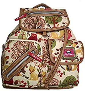 Lilly Bloom Backpack