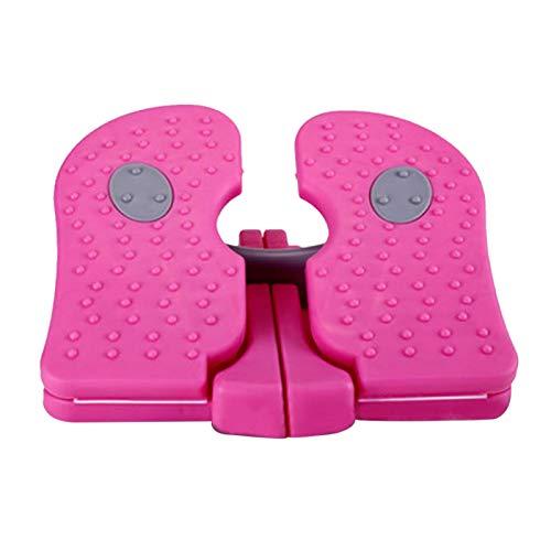 QOTSTEOS Stovepipe - Pie de paso a paso, mini dispositivo de ejercicio...