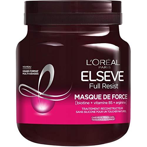 ELSEVE - Full Resist Masque 680Ml