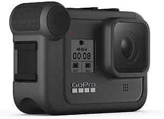 【GoPro公式】 Media Mod メディアモジュラー for HERO8ブラック | AJFMD-001 [国内正規品]