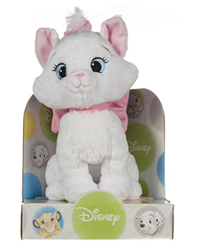 Posh Paws Disney Classic Marie Soft Toy – 25 cm