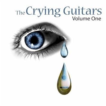 Crying Guitars (Volume 1)