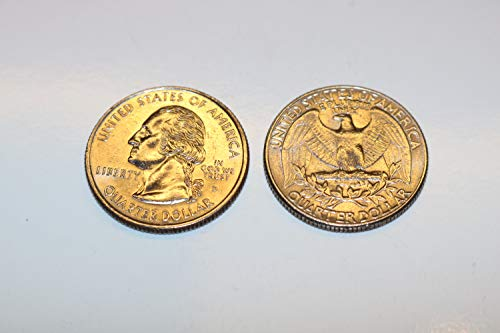 COIN IN BOTTLE FOLDING COIN 10p Double Fold
