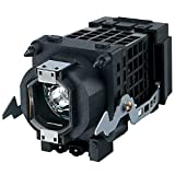 XL-2400 XL2400 F93087500 F-9308-750-0 TV Replacement Lamp for Sony KDF-42E2000 KDF-42E200A KDF-46E2000 KDF-50E200 KDF-50E2000 KDF-55E2000 KDF-E42A10, Lamp with Housing by CARSN