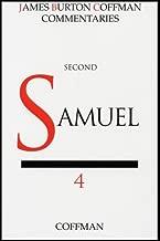 Coffman: 2 Samuel (The James Burton Coffman commentaries. The Historical Books) (English, Spanish, French, Italian, German, Japanese, Russian, ... Gujarati, Bengali and Korean Edition)