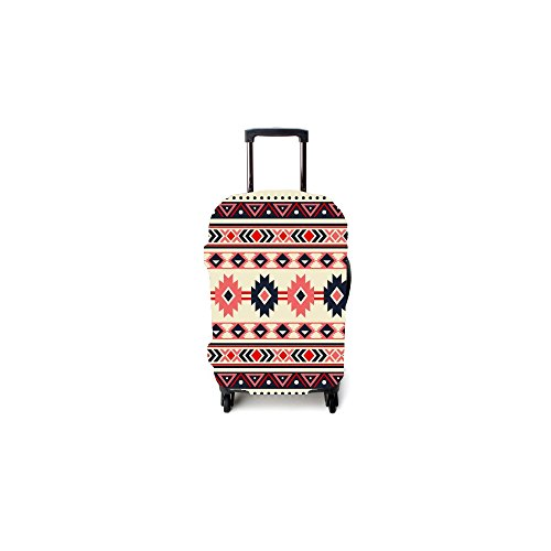 Funda de maleta Luggitas Native Culture talla S