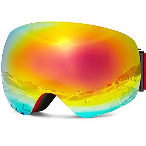 gafas snowboard fabricante JOJO LEMON
