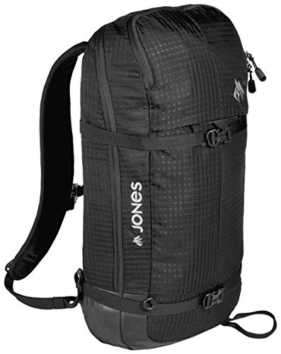 Jones Snowboards Descent rugzak 19L Backpack
