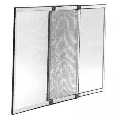 Mosquitera extensible para ventana 50x70-130