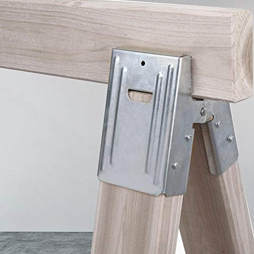 ZQHWH Sägebock Klammern Möbelgriffe Installationslokator Möbel Holzbearbeitung Spezialwerkzeug