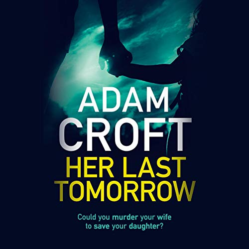 Her Last Tomorrow  By  cover art