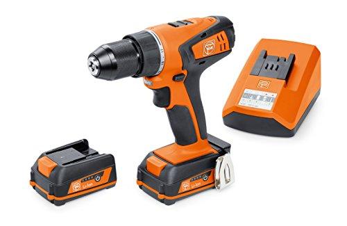 Fein 71132061090 ABSU 12C Cordless Drill