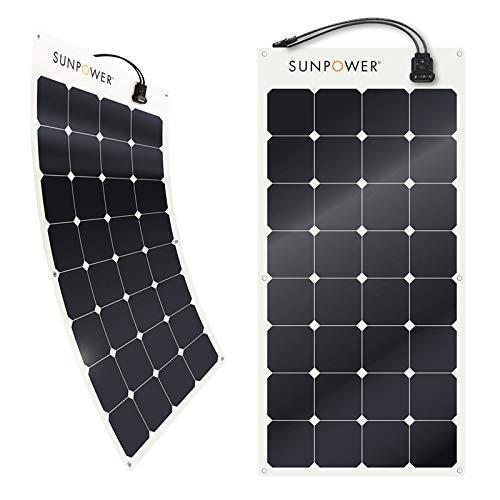 SunPower Solar Panel: Amazon com