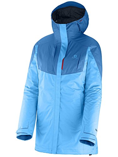 Salomon Cyclone Trekking Jacket Lady - XS
