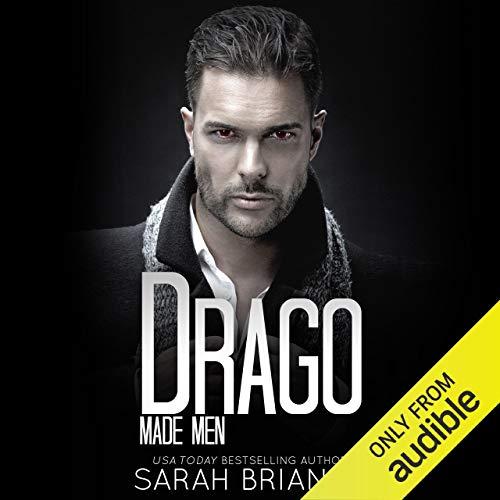 Drago cover art