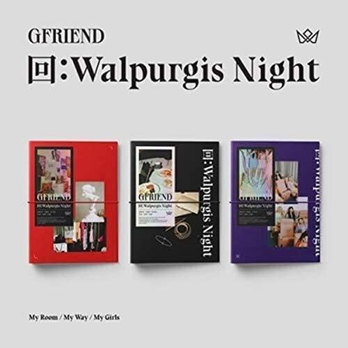 回:Walpurgis Night(輸入盤)