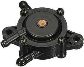 491922 691034 692313 808492 808656 Pompa carburante adatta per Mikuni Briggs /& Stratton Motorcycles Veicoli Pompa di combustione olio