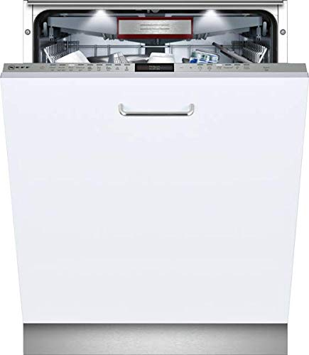 NEFF S517U80X5E Geschirrspüler vollintegrierbar N90 / 60 cm/A+++ / Oberkorb mit RackMatic/Zeolith-Trocknung / 8 Programme