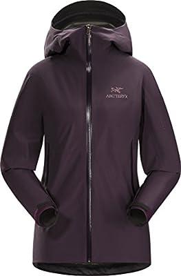 5461f78d5 Get the Arc'teryx Beta SL rain jacket for women on Amazon now!