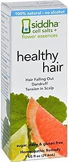 Siddha Healthy Hair Liquid by Siddha