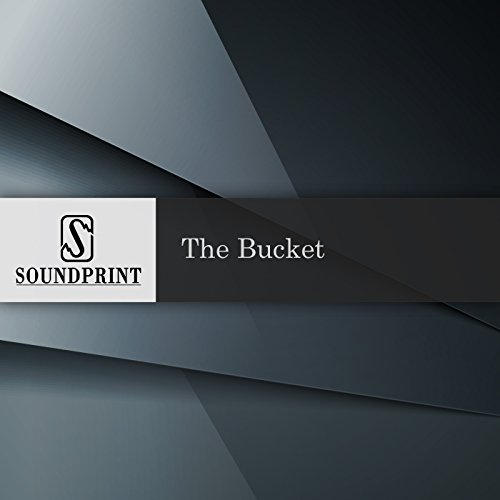 The Bucket audiobook cover art