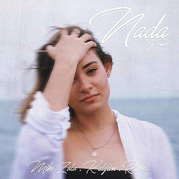 Nada (feat. Kalyán & Rúbel)