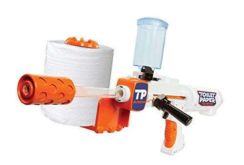 Jakks Pacific 61734-11L TP Blaster, weiß/blau/orange
