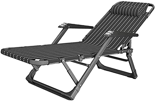 Patio Lounge Chairs Recliner Office Relax Chair Ergonomic Lounge Chair Tilt Mechanism with Headrest Outdoor Seat Sun Lounger Adjustable Footrest and Backrest Video Game Chairs