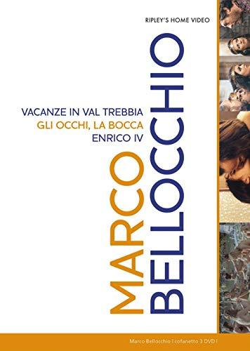Marco Bellocchio Collec.( Box 3 Dv)