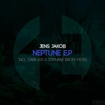 Neptune E.P
