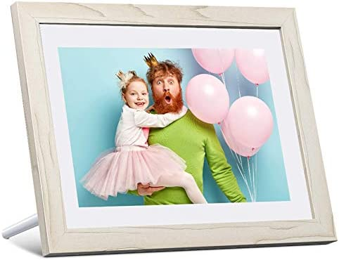Dragon Touch Digital Picture Frame WiFi 10 inch...